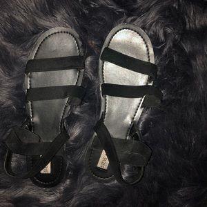 STEVE MADDEN gladiator sandal